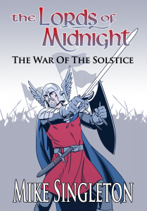 The War of the Solstice